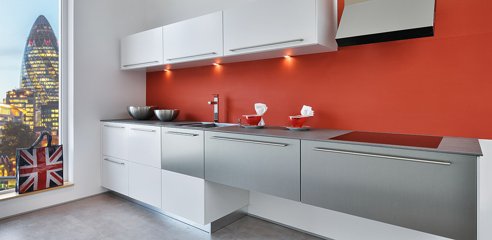 Küchenmöbel Stil England