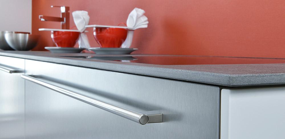 Kuchenausstellung kassel muller kuchen kuchenstudio for Dünne arbeitsplatte