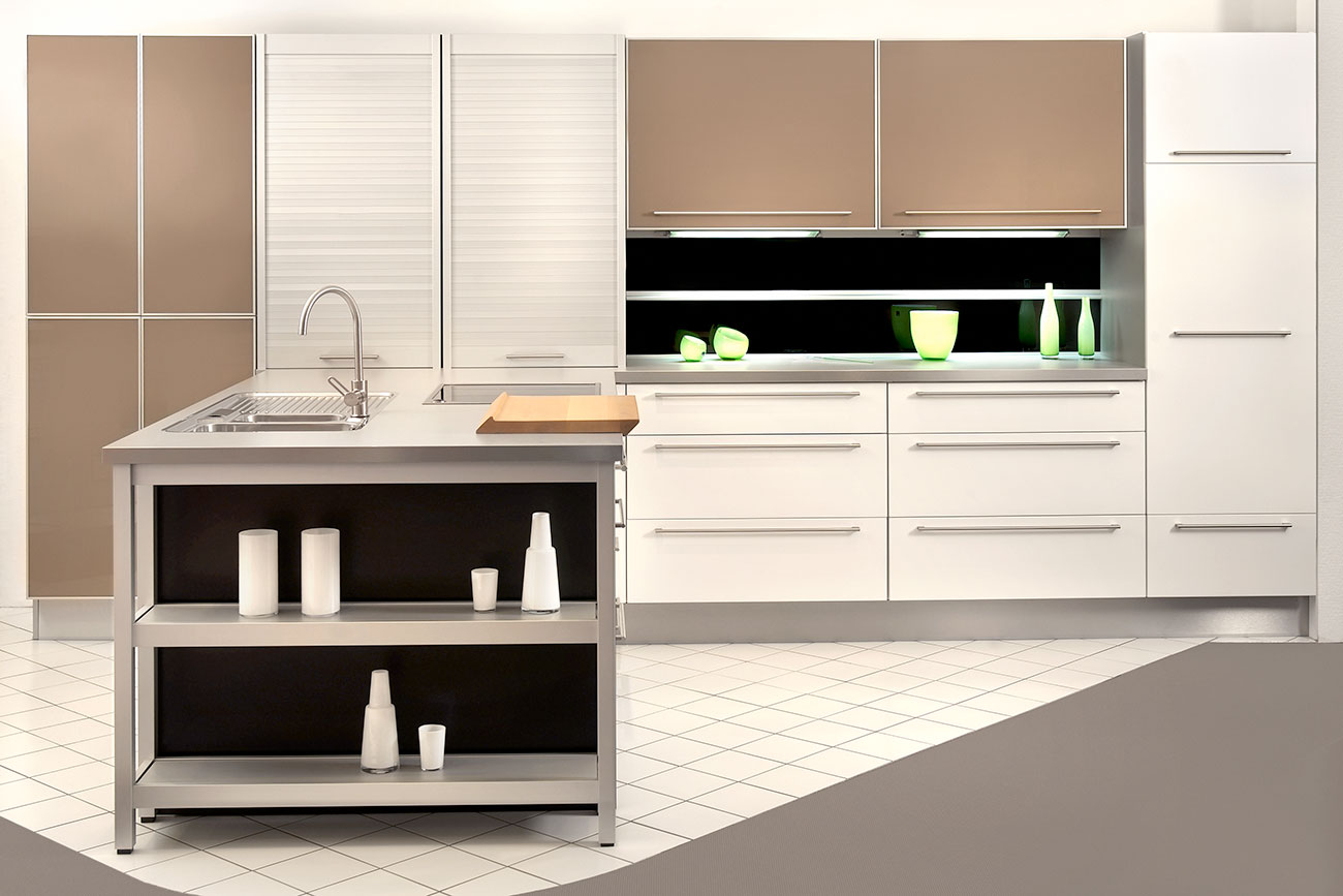 k chenzeilen k chenbl cke individuell geplant im k chenstudio. Black Bedroom Furniture Sets. Home Design Ideas