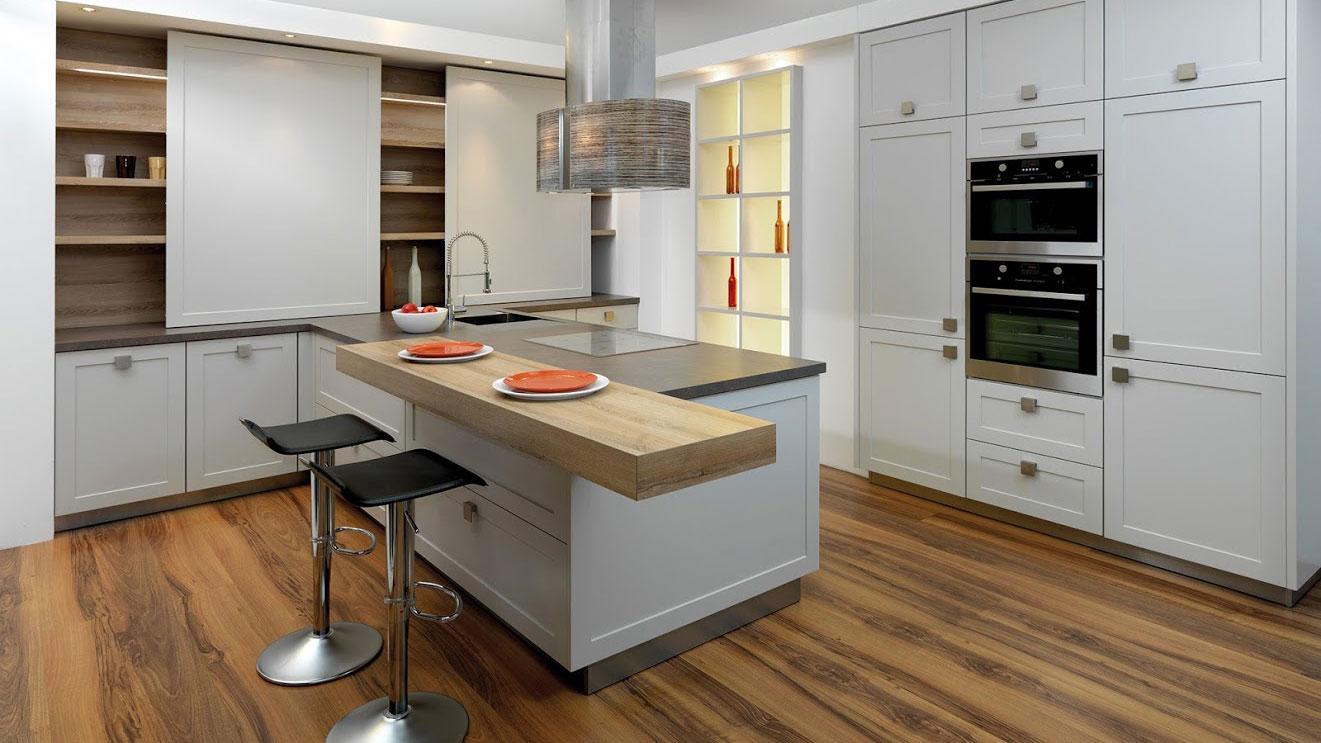 Design Küchen von müller | Küchen