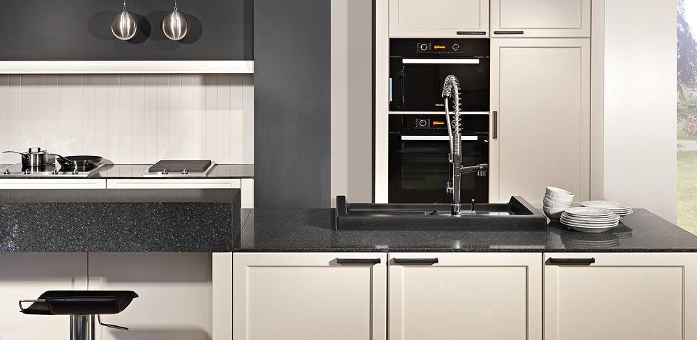 Landhausküche Design