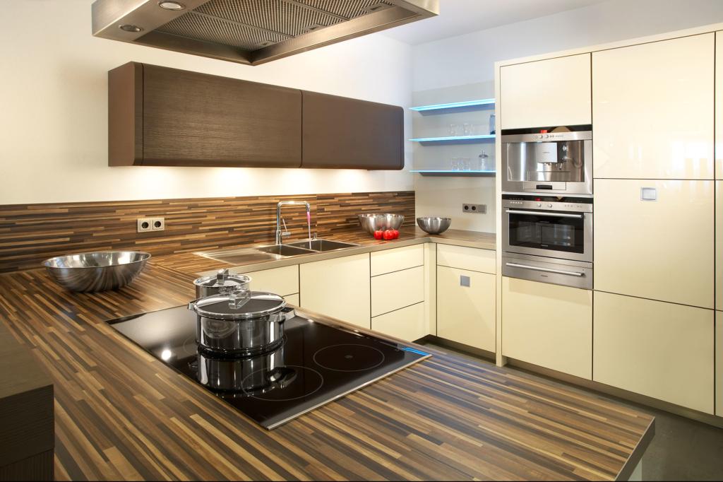 ✅kostenlose Planung Ihrer U-Küche mit müller Küchen in Kassel☆