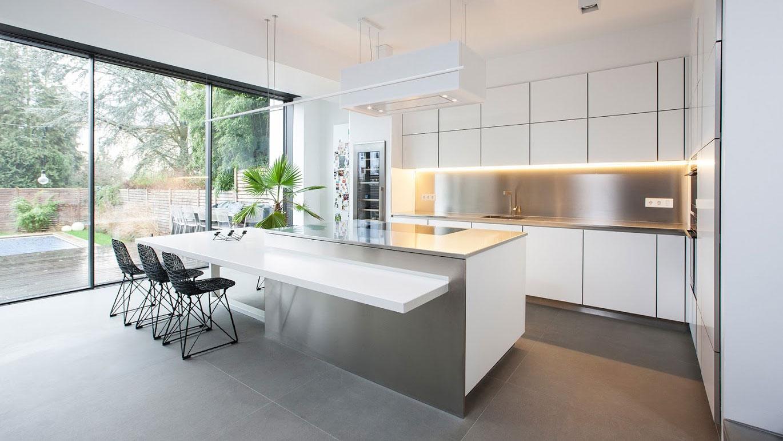 Wohnküchen von müller | Küchen