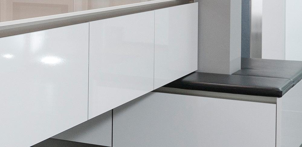 Detail Designerküchen