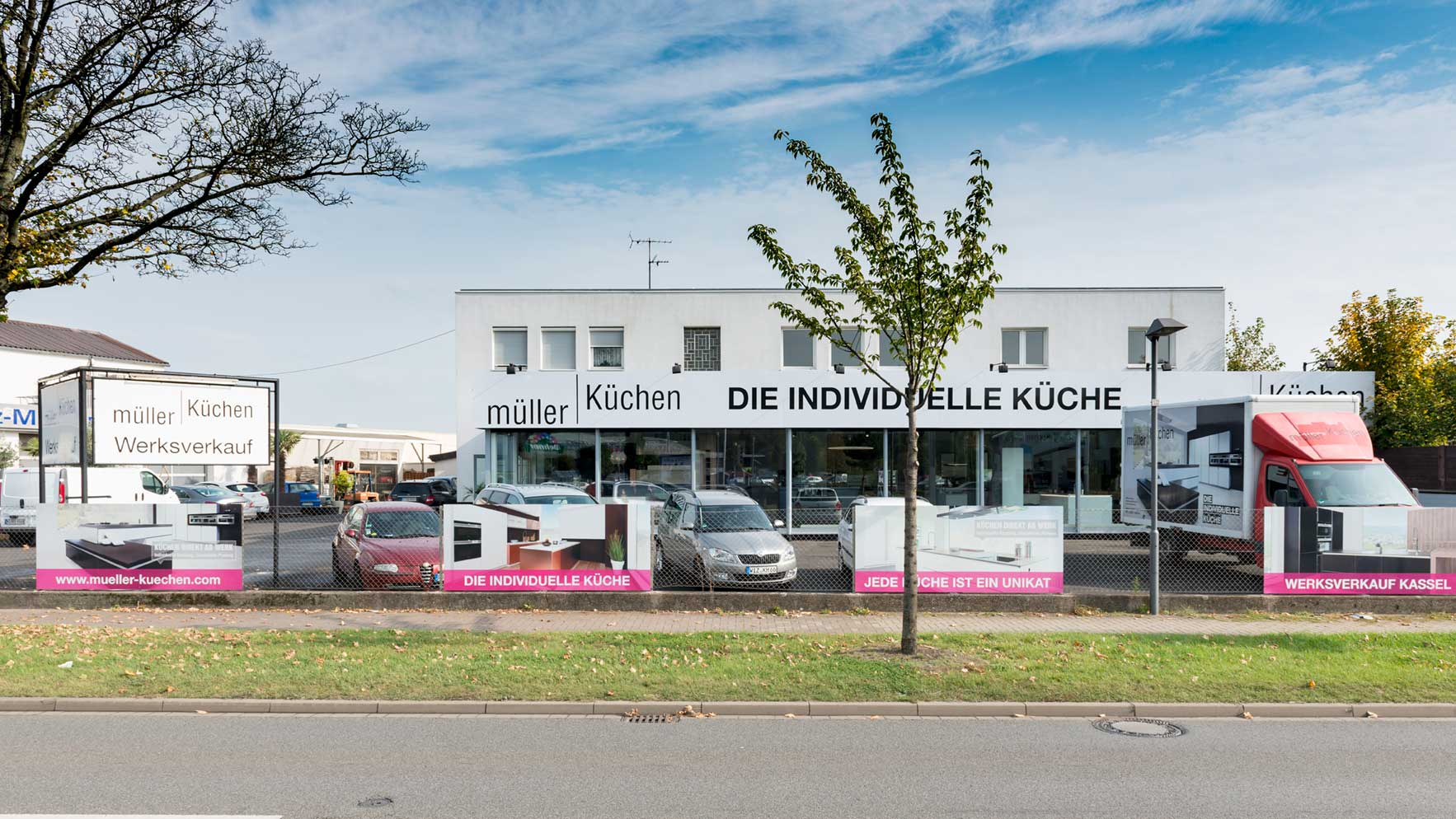 Küchenstudio Kassel